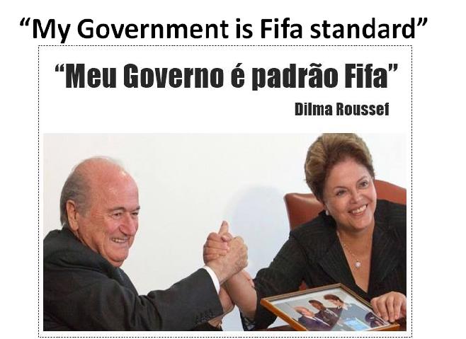 Fifa Standard