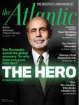 Bernanke Hero