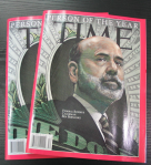Bernanke Person of the Year