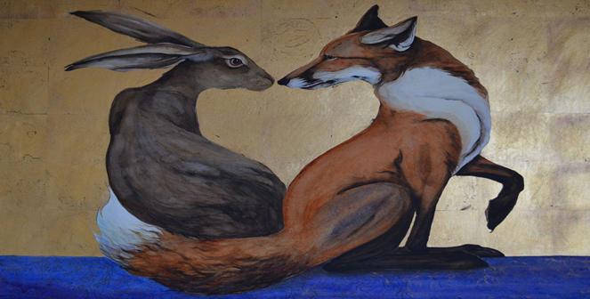 Fox & Hare_0